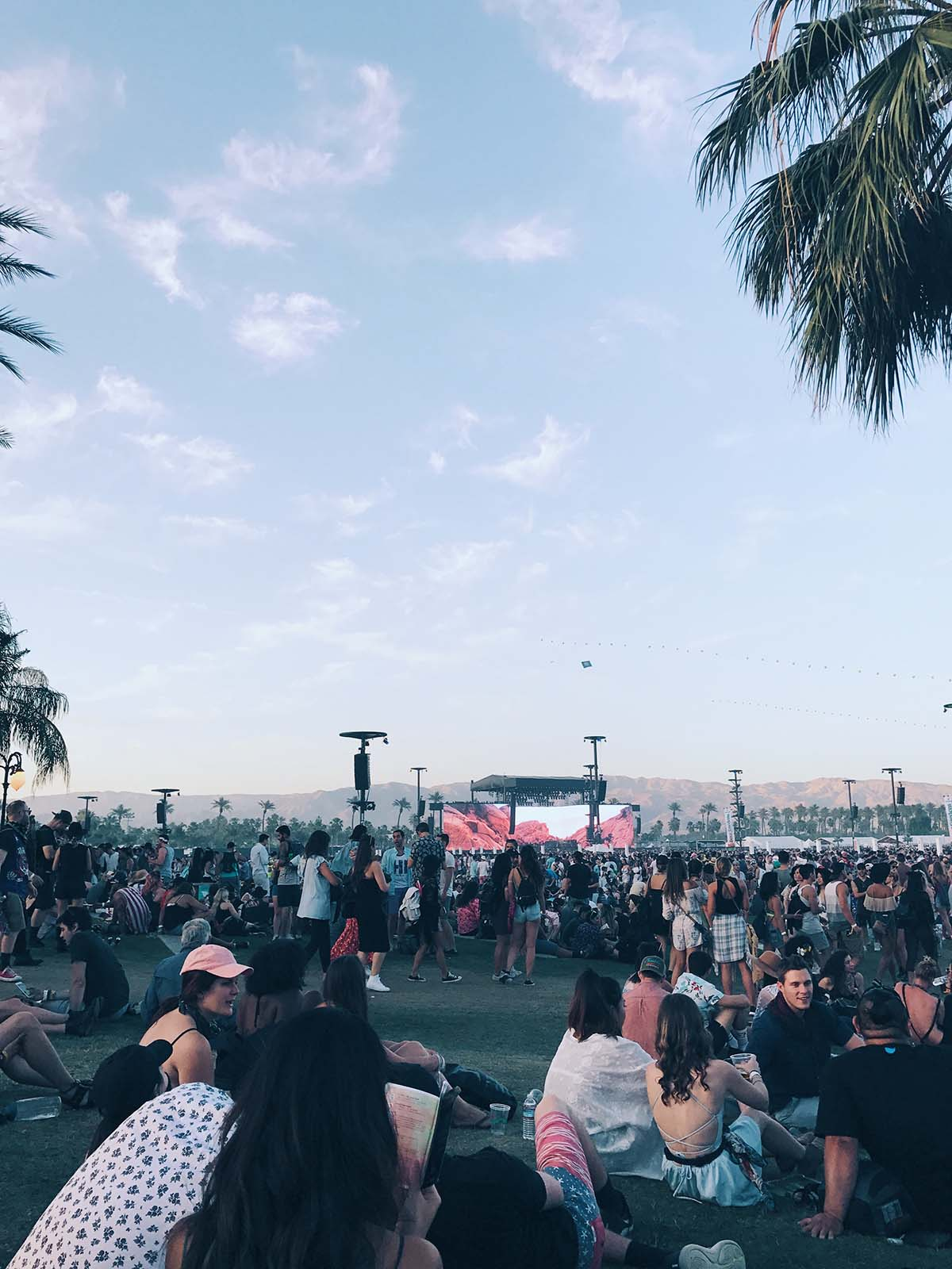 Ana Prodanovich's Coachella 201 recap of style photos.